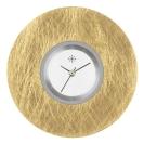 Deja vu Uhr, Schmuckscheiben, To 129 g, Tombakscheibe To 129 g