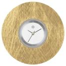 Deja vu Uhr, Schmuckscheiben, To 130 g, Tombakscheibe To 130 g