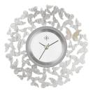 Deja vu Uhr, Schmuckscheiben, To 132 s, Tombakscheibe To 132 s