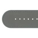 Deja vu watch, watch straps, XL watch straps, Ub 31 gxl, grey