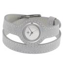 Deja vu Uhr, Bänder, Udm 122-1, Wickeluhrenband Udm 122-1