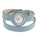 Deja vu Uhr, Bänder, Udm 125-1, Wickeluhrenband Udm 125-1
