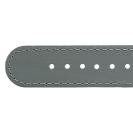 Deja vu watch, watch straps, XL watch straps, Us 31 gxl, grey