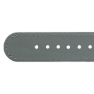 Deja vu watch, watch straps, XL watch straps, Us 31 xl, grey