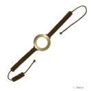 Deja vu watch, watch straps, fabric, UT 11