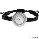 Deja vu watch, watch straps, fabric, UT 8