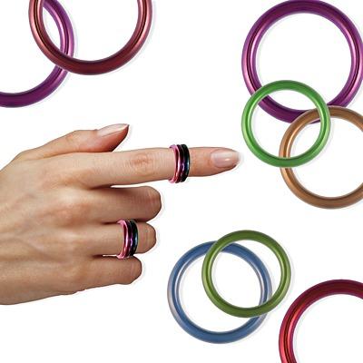 finger rings