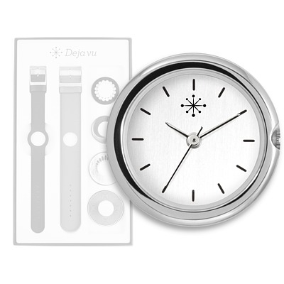 Uhr C 110