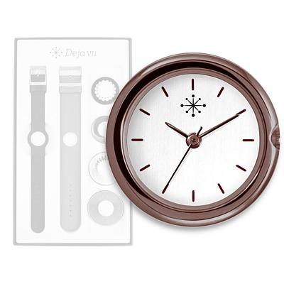Uhr C 128