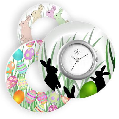 Easter discs