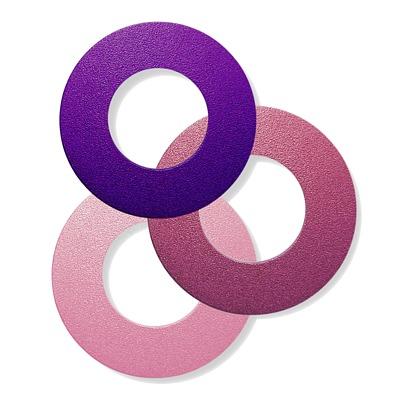 purple-pink