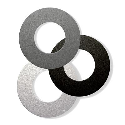black-grey-silver