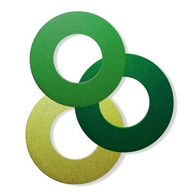 green-yellow