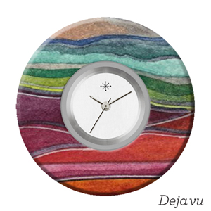Deja vu watch, Topseller, L 7089